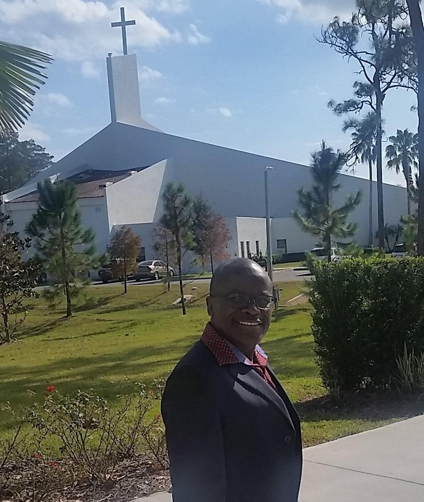 Dr. Peter Mutia