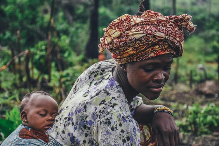 African Mother1